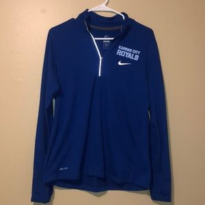 Nike Dri-Fit Royals